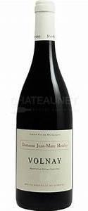 Thomas Bouley Volnay - Wimbledon Wine Cellar
