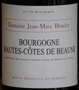 Thomas Bouley Bourgogne Hautes Cotes de Beaune - Wimbledon Wine Cellar