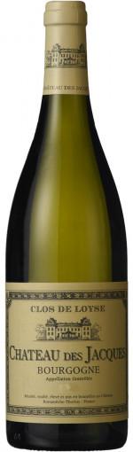 chateau des jacques clos de loyse - wimbledon wine cellar