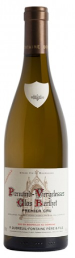 Dubreuil Fontaine Pernand Verg Blanc 2015 6 x 75cl product image