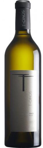 T-Oinos Clos Stegasta Barrel Fermented Assyrtiko Magnum 2013 3 x 150cl product image