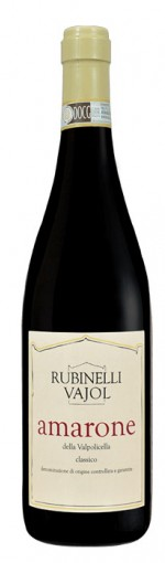 Rubinelli Vajol Amarone 2010 6 x 75cl product image