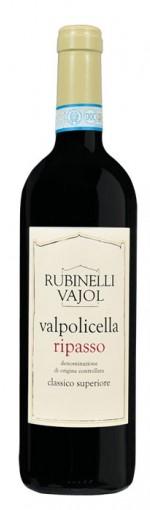 Rubinelli Vajol Valpolicella Ripasso 2012 6 x 75cl product image