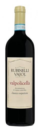Rubinelli Vajol Valpolicella Superiore 2011 6 x 75cl product image