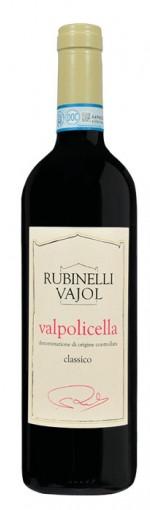 Rubinelli Vajol Valpolicella Classico 2014 6 x 75cl product image