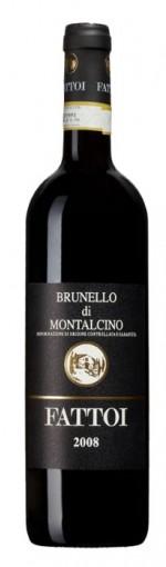 Fattoi Brunello di Montalcino 2012 6 x 75cl product image