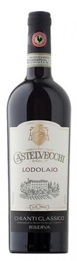 Castelvecchi Lodolaio Chianti Riserva 2011 6 x 75cl product image