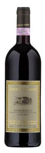 Castello di Neive Barbaresco Gallina 2013 6 x 75cl product image