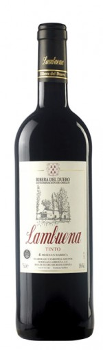 Lambuena Tinto Roble 2014 6 x 75cl product image