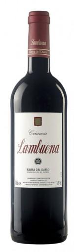 Lambuena Crianza 2012 6 x 75cl product image