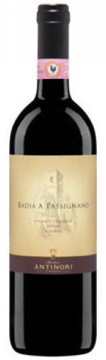 badia passignano - wimbledon wine cellar