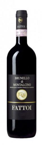 Fattoi Brunello Di Montalcino Riserva 2012