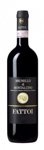 Fattoi Brunello di Montalcino 2013