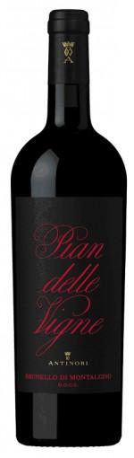 brunello pian delle vigne - wimbledon wine cellar