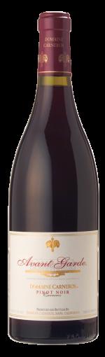 avant garde and resonance pinot noir mixed case - wimbledon wine cellar