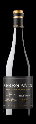 cerro anon reserva 2016 - wimbledon wine cellar