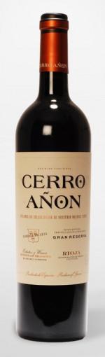 Cerro Anon Rioja Reserva 2010