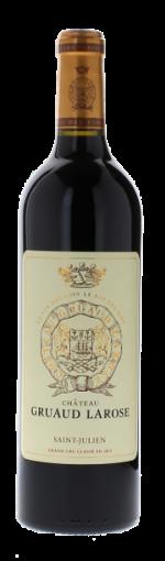 chateau gruaud larose 2018 bordeaux en primeur - wimbledon wine cellar