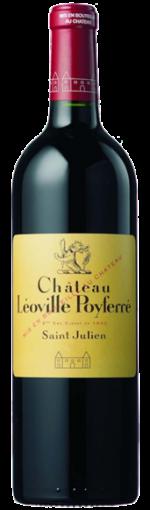 leoville poyferre bordeaux 2018 - wimbledon wine cellar