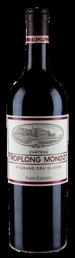 troplong momndot bordeaux 2018 - wimbledon wine cellar