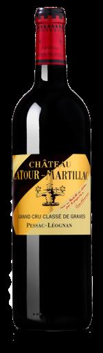 Latour Martillac 2018 - wimbledon wine cellar