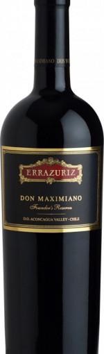 Don Maximiano_Errazuriz2017