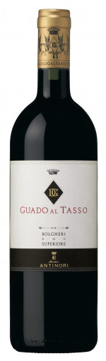 guado al tasso - wimbledon wine cellar