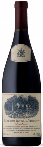 hamilton russell pinot noir -  wimbledon wine cellar