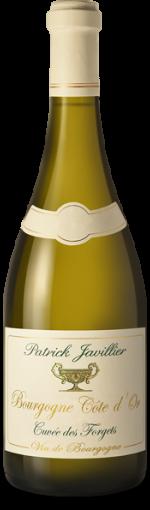 javillier bourgogne blanc cuvee des forgets - wimbledon wine cellar