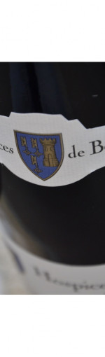 hospices de beaune label - wimbledon wine cellar