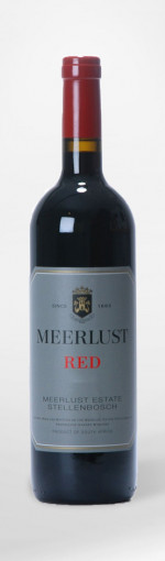 Meerlust Red 2017 - Wimbledon Wine Cellar
