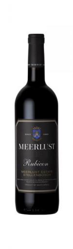 meerlust rubicon 2017 - wimbledon wine cellar