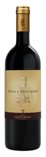 Antinori Badia a Passignano Magnum