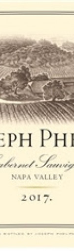 phelps cabernet sauvignon 2017 - wimbledon wine cellar