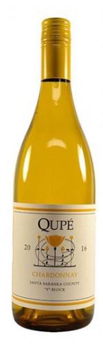 Qupe Chardonnay 2016