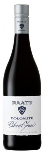 Raats Dolomite Cabernet Franc 2016 - Wimbledon Wine Cellar