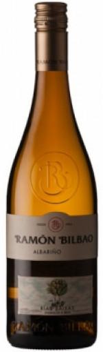 ramon bilbao albarino - wimbledon wine celllar