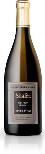 Rich Red Shoulder Chardonnay