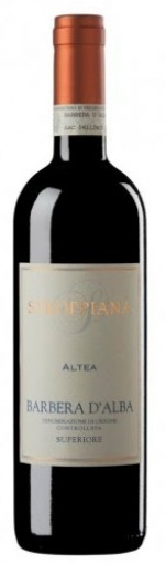 Stroppiana Barbera Altea - wimbledon wine cellar
