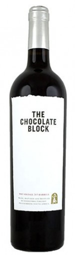The Chocolate Block 2017 Vintage - Wimbledon Wine Cellar