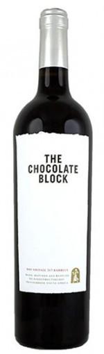 The Chocolate Block 2017 Vintage - Wimbledon Wine Cellar