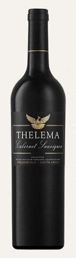 thelema cabernet sauvignon - wimbledon wine cellar