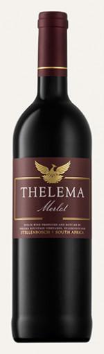 thelema merlot - wimbledon wine cellar