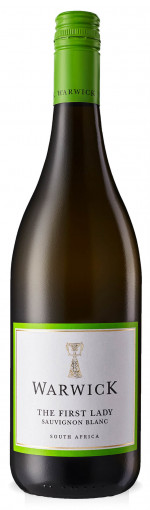 warwick estate first lady sauvignon blanc - wimbledon wine cellar