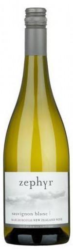 Zephyr Sauvignon Blanc - wimbledon wine cellar