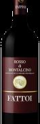 Fattoi rosso di montalcino - wimbledon wine cellar