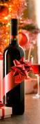 Wimbledon wine cellars Luxury Case - 12 Pack