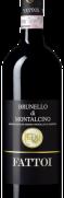 fattoi brunello di montalcino - wimbledon wine cellar