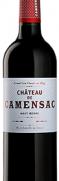 chateau de camensac haut-medoc bordeaux - wimbledon wine cellar