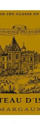 chateau d'issan margaux - wimbledon wine cellar